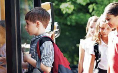 Fragen und Antworten zur Schulbeförderung